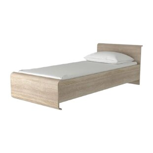 Liberia Bed Frame By Selsey Living