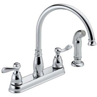 Delta Valdosta Faucet Wayfair - Delta valdosta kitchen faucet