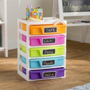 Kaley Personalized Toy Organizer