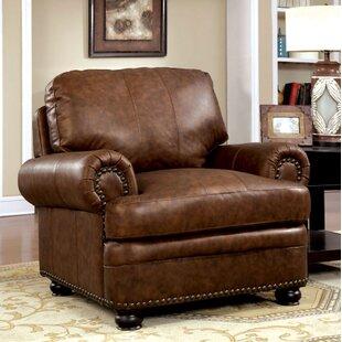 Gracie Oaks Hightower Armchair