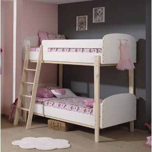 Eckert European Single High Sleeper Bed By Isabelle & Max