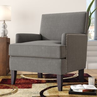 Mercury Row Borst Armchair