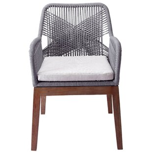 Stepan Dining Chair by Bungalow Rose