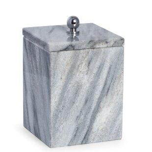 George Oliver Dinapoli Bathroom Storage Container