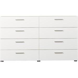 Hatboro 8 Drawer Dresser