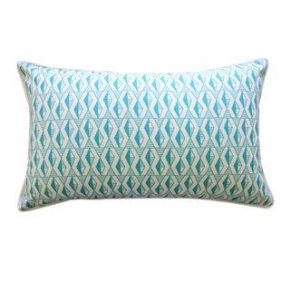 Pementel Outdoor Lumbar Pillow
