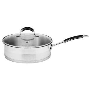 3.5-qt. Saute Pan with Lid
