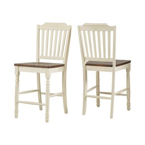 Westlund Dining Chair (Set of 2) by Three Posts