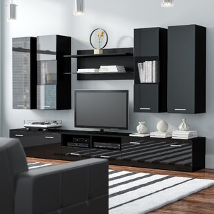 Cosmo Entertainment Center for TVs up to 78