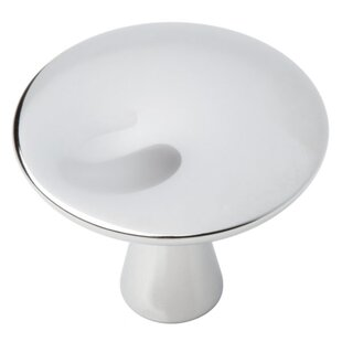 Barcelona Mushroom Knob by Liberty Hardware
