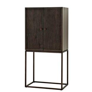 De La Renta Home Bar Cabinet