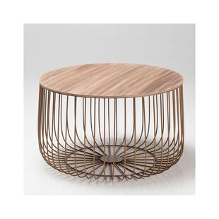 Ardrie Coffee Table With Storage By 17 Stories