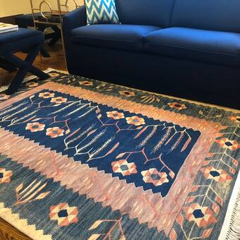 Latitude Run Pace Beige Area Rug Wayfair