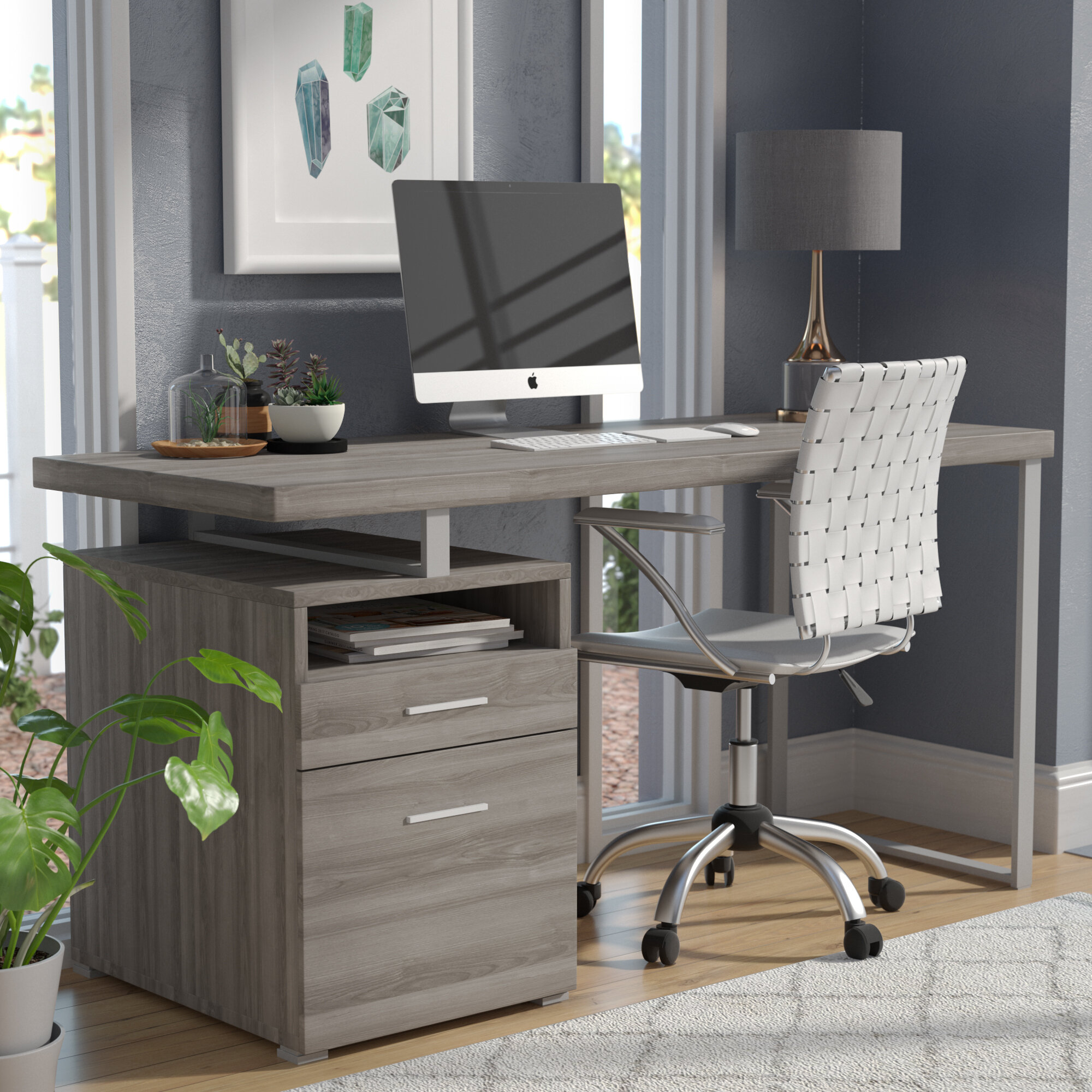 discount office with gray on black of chairs size fluffy leather full for computer seat cheap white desk modern headrest big stool chair sale posture