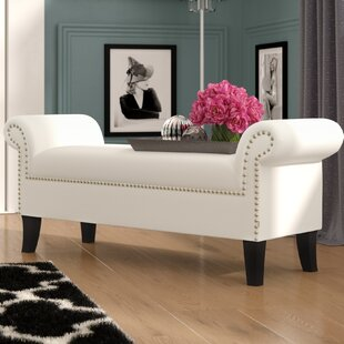 Lindon Upholstered Bench