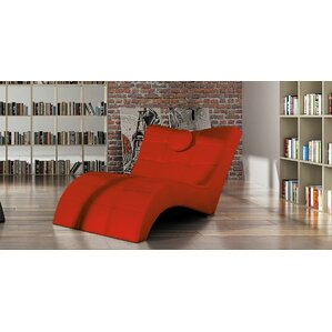 Dariell Chaise Lounge by Orren Ellis