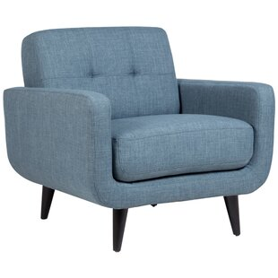 Topsfield Armchair by George Oliver