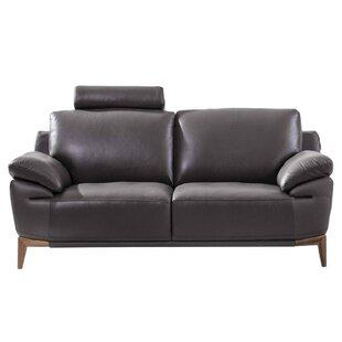 Orren Ellis Pace Loveseat
