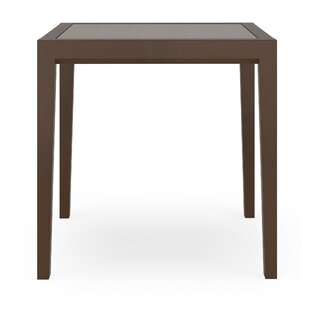 Brooklyn Earthen Twill End Table