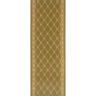 Affordable Sankeshwara Green Area Rug By Meridian Rugmakers