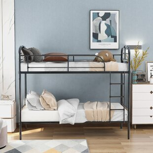 Twin over Twin Bunk Bed by Mason amp Marbles