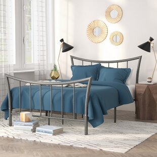Paugh Platform Bed