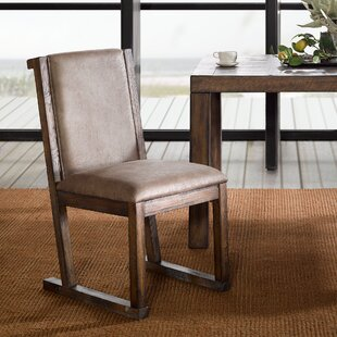 Madrigal Side Chair (Set of 2) Union Rustic