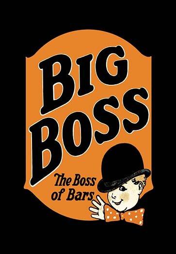 Buyenlarge Big Boss Vintage Advertisement Wayfair