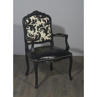 Nuss Armchair