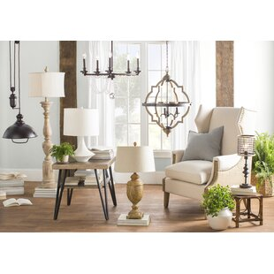 Black cottage country chandeliers youll love wayfair black cottage country chandeliers aloadofball Image collections
