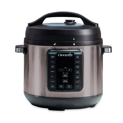 Crock-Pot 6 Qt. Express Crock Multi-Cooker Crock-pot
