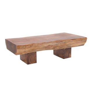 Alejandro Natural Wood Coffee Table by Foundry Select SKU:AE199944 Buy