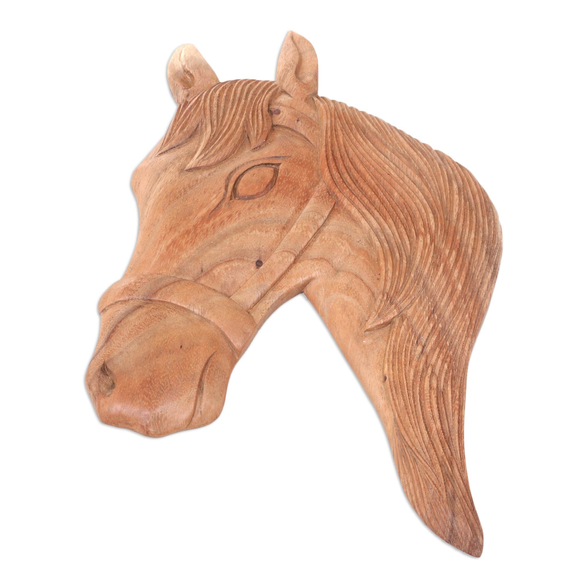 Faux Taxidermy Solid Wood Wall Accents You Ll Love In 2021 Wayfair