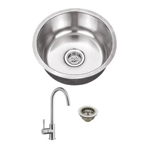 Cahaba Gauge Stainless Steel 17