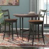 Pleasant Linon Allure Bar Stool Wayfair Gmtry Best Dining Table And Chair Ideas Images Gmtryco