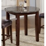 Danville Counter Height Dining Table by A&J Homes Studio