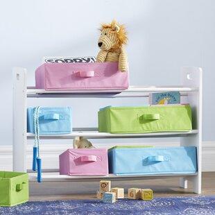 Find Dillan Kids 9 Bin 23.6 Cube Unit ByHarriet Bee