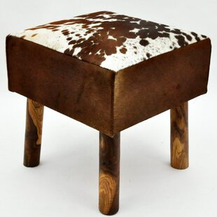 Hassan Stool By Union Rustic