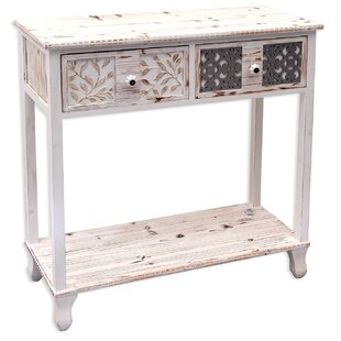Steppe Console Table By Bloomsbury Market