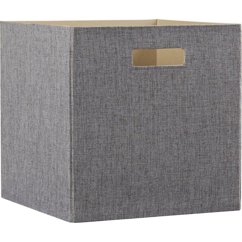 Superior Fabric Storage Bin