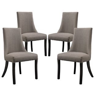 Ebern Designs Abbingt Dining Chair (Set of 4)