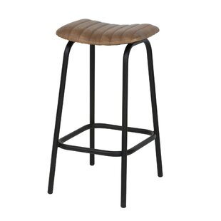 Niantic 68cm Bar Stool By Williston Forge