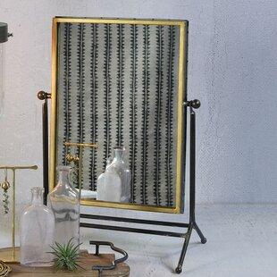 Best Deals Sharleen Bathroom/Vanity Mirror By17 Stories