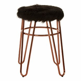 McMahon 77.5cm Bar Stool By Ebern Designs