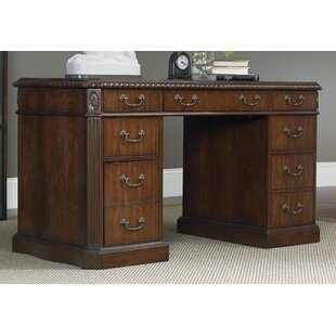 Hooker Furniture Knee Hole Executive Desk