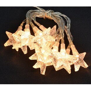 Fantastic Craft Star Garland