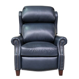 Darby Home Co Benelva Manual Recliner