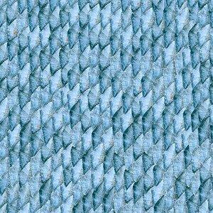 """Essentia 30' x 19.5"""" Mermaid Tail Wallpaper"""
