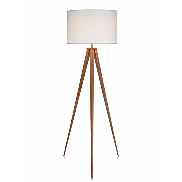 Romanza 6023 tripod floor lamp reviews allmodern aloadofball Image collections