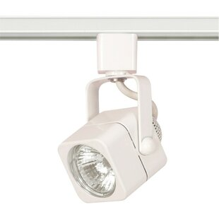 1-Light MR16 Square Track Head